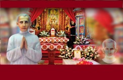 Blessed Fr Augustine Thevarparambil