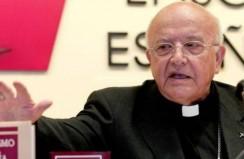 Pope recalls the generous service of late Card. Estepa Llaurens