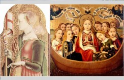 St. Ursula and the Virgins of Cologne