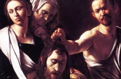 Martyrdom of John the Baptist