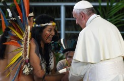 Scalabrinian missionaries decry killing of indigenous leader in Amazon Rainforest