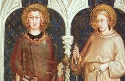 St. Pontian and St. Hippolytus