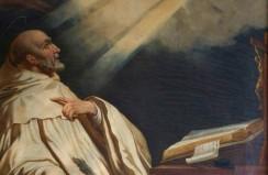 St. Bernard de Clairvaux