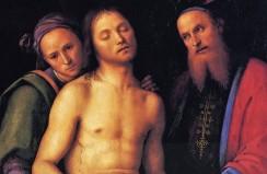 Saint Joseph of Arimathea and Nicodemus